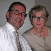 Susanne und Ingo aus Lorsch
