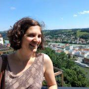Anna aus Bristol