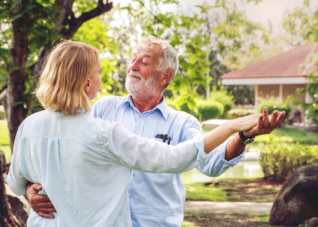 Where To Meet Seniors In Kansas Free Month